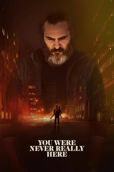 Cover of You Were Never Really Here