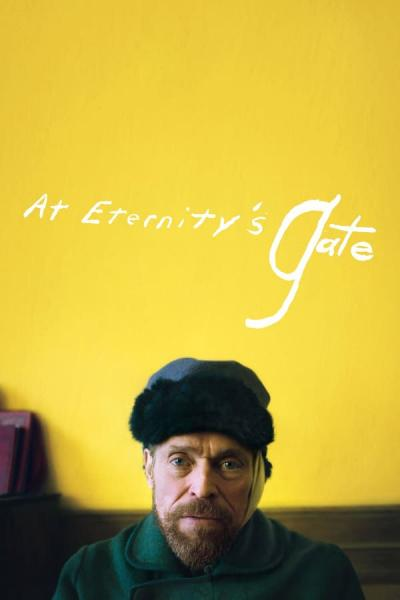 Cover of At Eternity's Gate