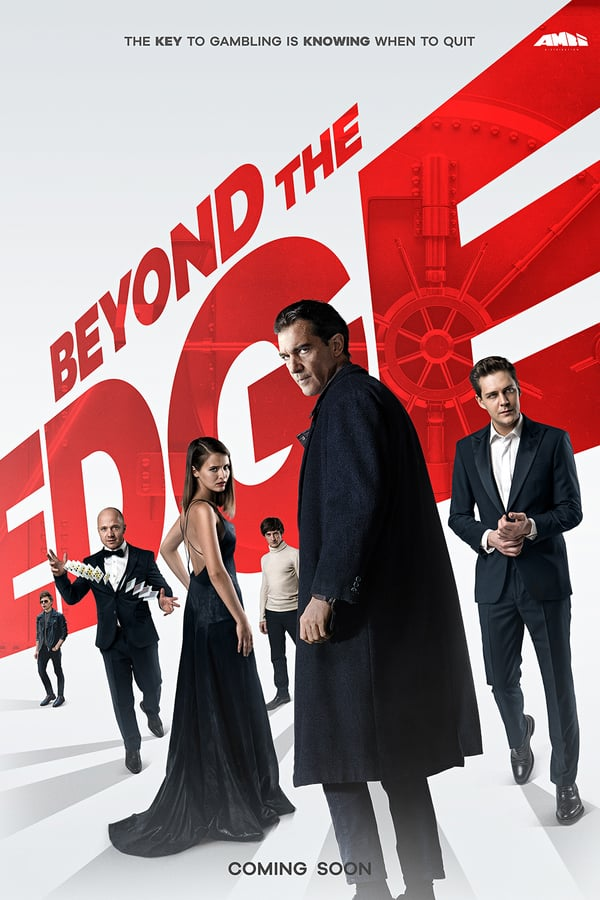 Cover of the movie Beyond the Edge
