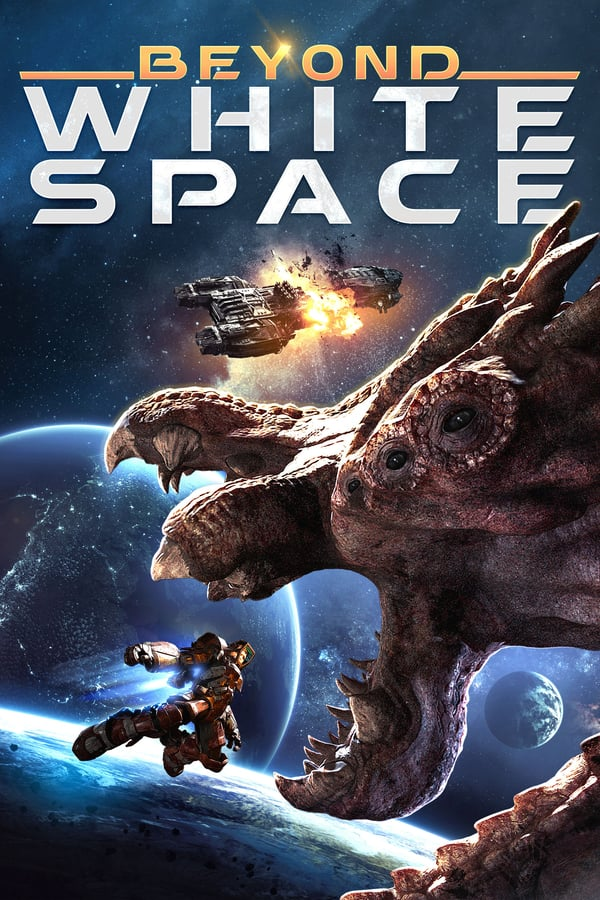 Cover of the movie Beyond White Space