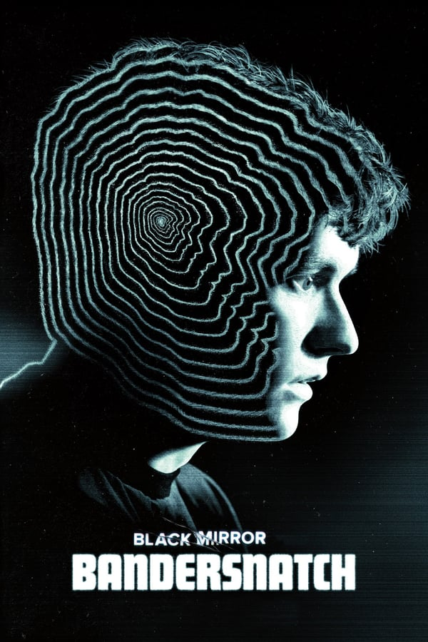 Cover of the movie Black Mirror: Bandersnatch