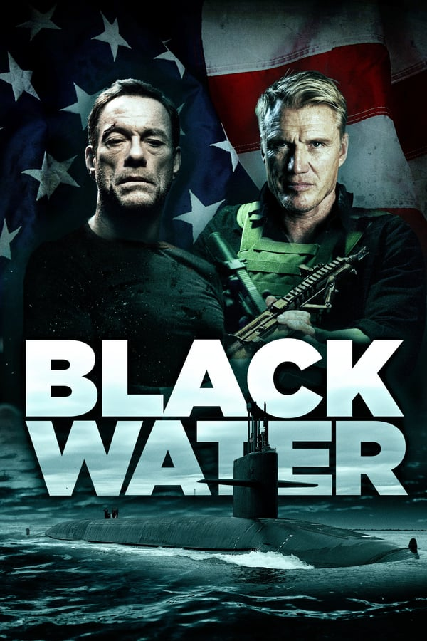 Cover of the movie Black Water