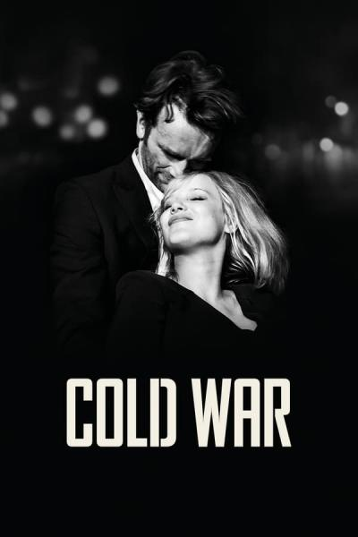 Cover of Cold War