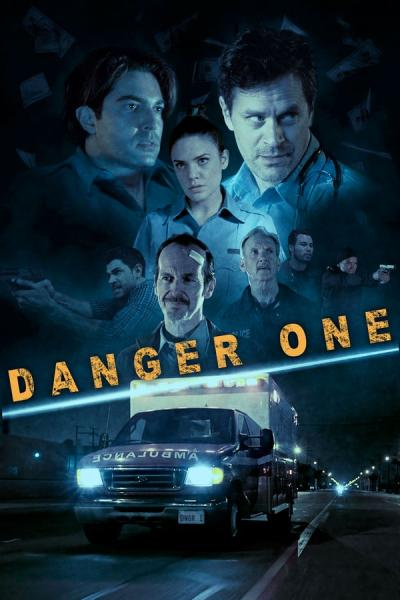 Cover of the movie Danger One