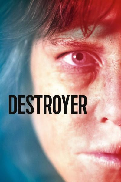 Cover of Destroyer