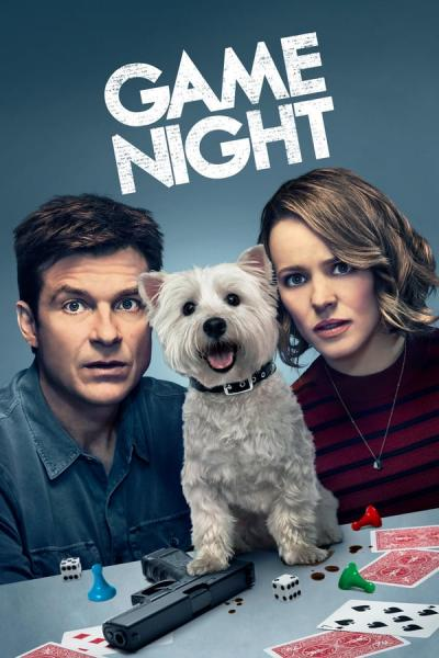 Cover of Game Night