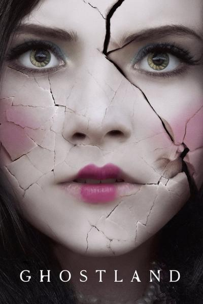 Cover of Ghostland