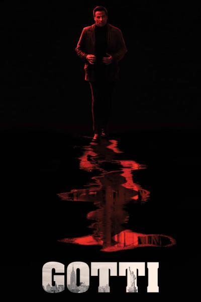 Cover of Gotti