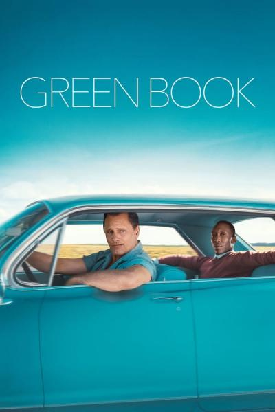 Cover of Green Book