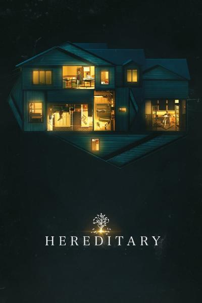 Cover of Hereditary