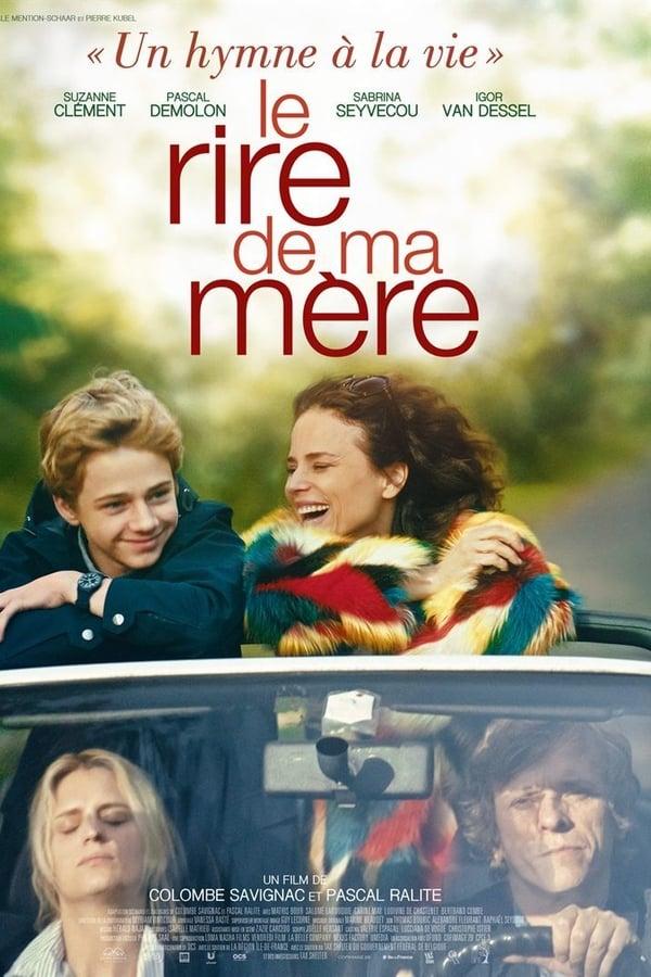 Cover of the movie Le Rire de ma mère