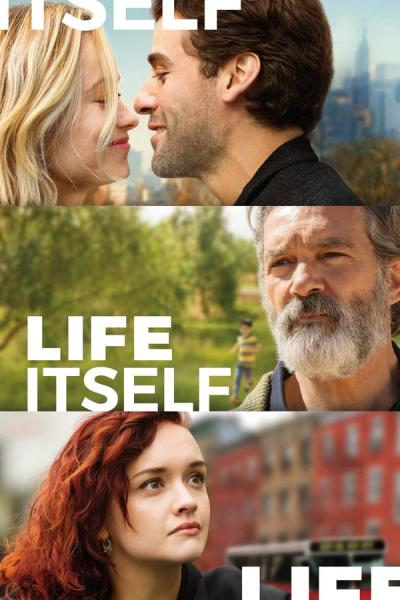 Cover of Life Itself
