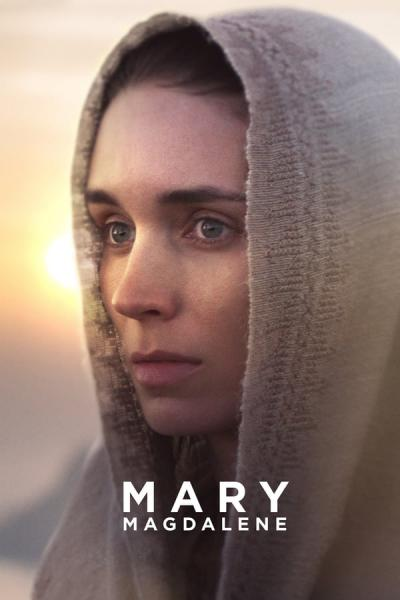 Cover of Mary Magdalene