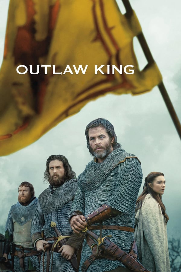 Cover of the movie Outlaw King