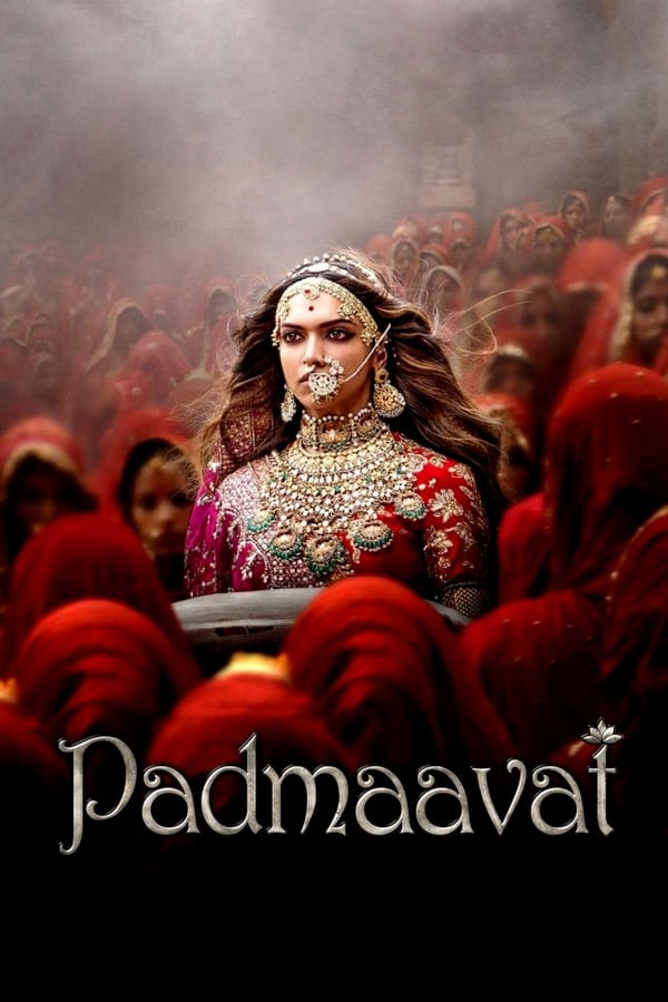 Cover of the movie Padmaavat