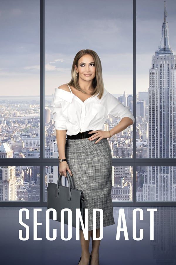 Cover of the movie Second Act