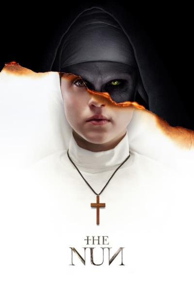 Cover of The Nun