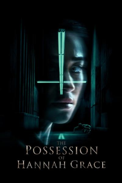 Cover of The Possession of Hannah Grace