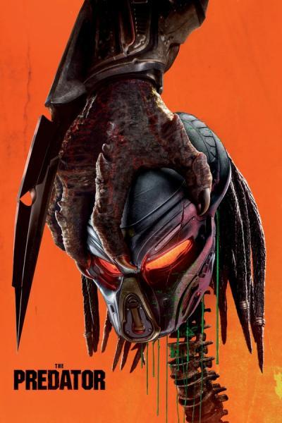 Cover of The Predator