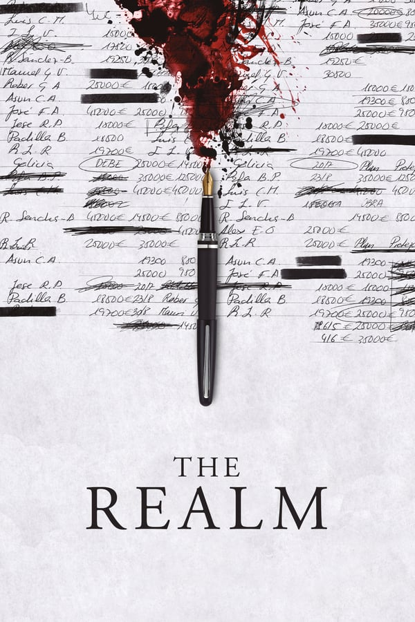 Cover of the movie The Realm