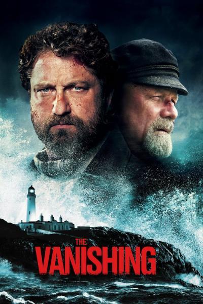 Cover of The Vanishing