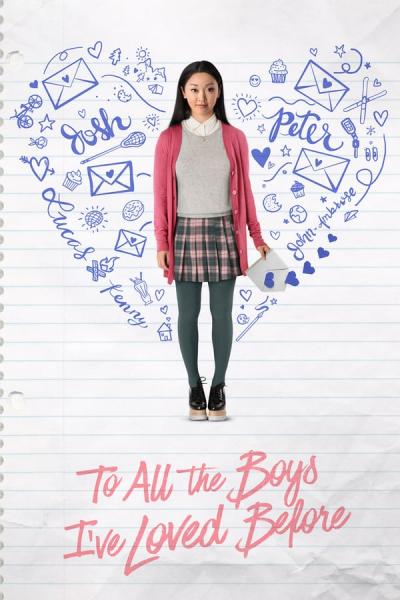 Cover of To All the Boys I've Loved Before