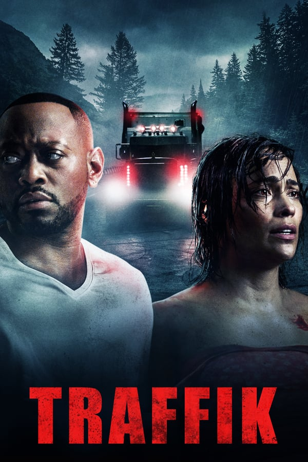 Cover of the movie Traffik