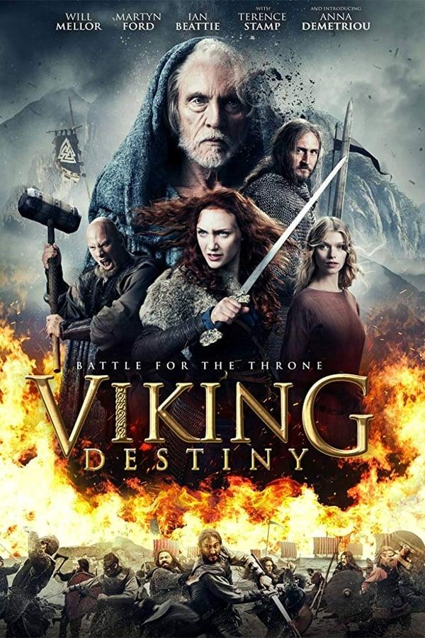 Cover of the movie Viking Destiny
