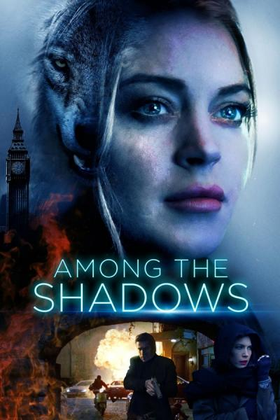 Cover of Among the Shadows