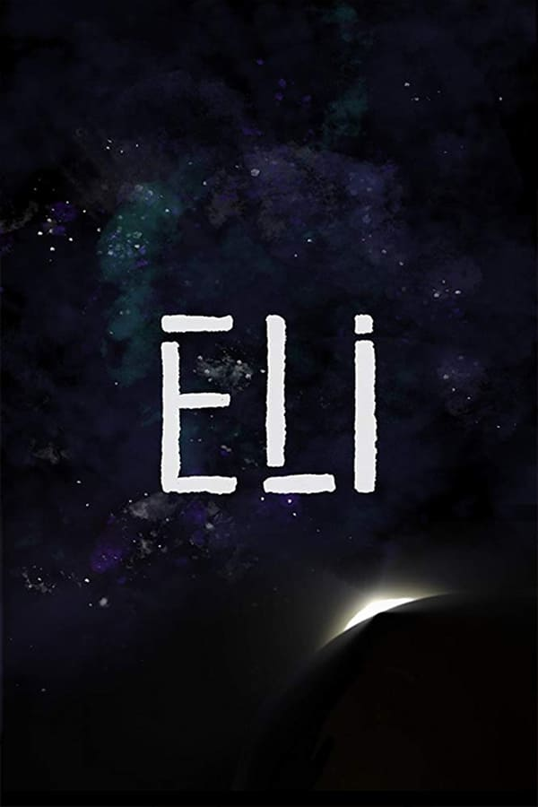 Cover of the movie Eli