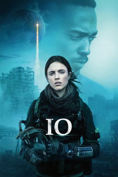 Cover of IO