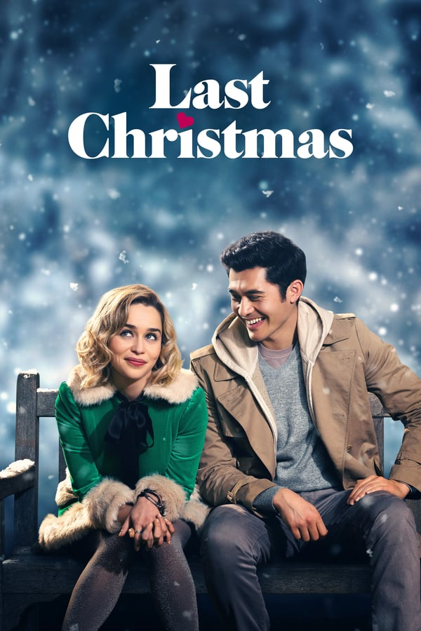 Cover of the movie Last Christmas