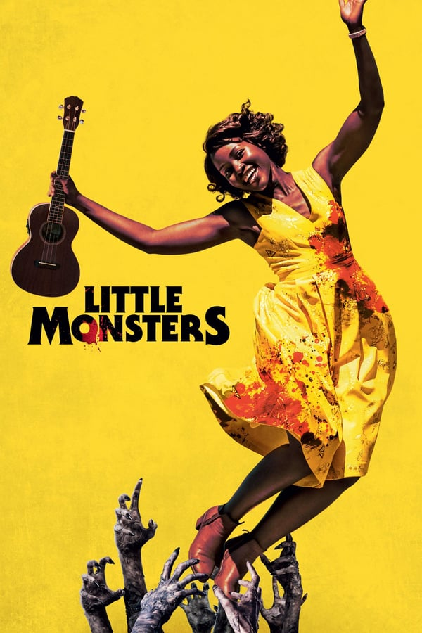 Cover of the movie Little Monsters