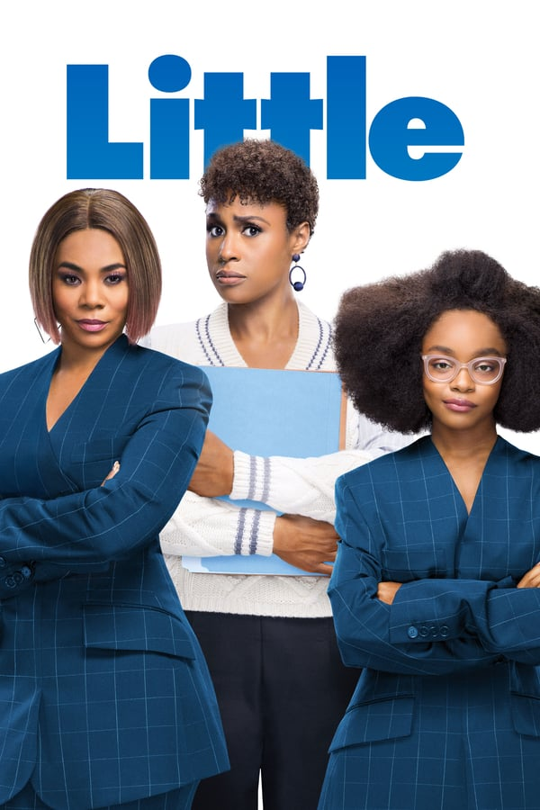 Cover of the movie Little