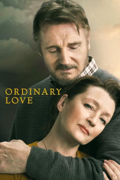 Cover of Ordinary Love