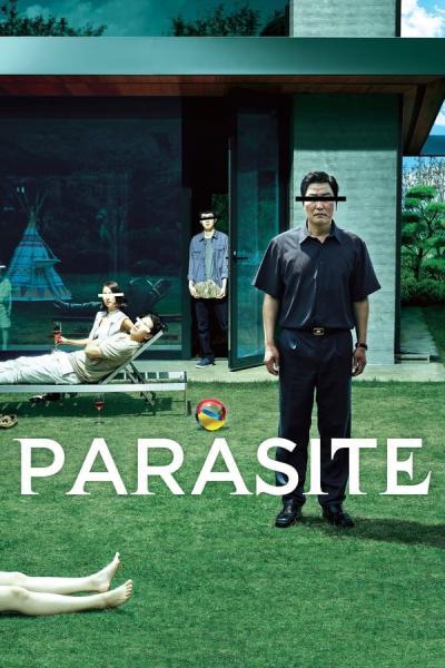 Cover of Parasite