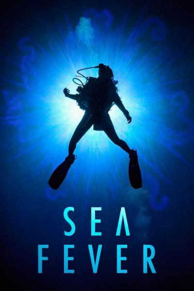 Cover of Sea Fever