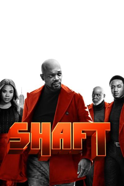 Cover of Shaft