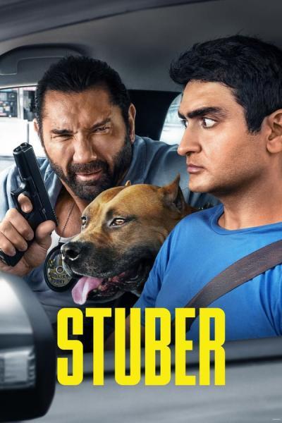 Cover of Stuber