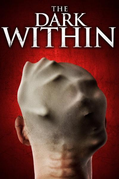 Cover of The Dark Within