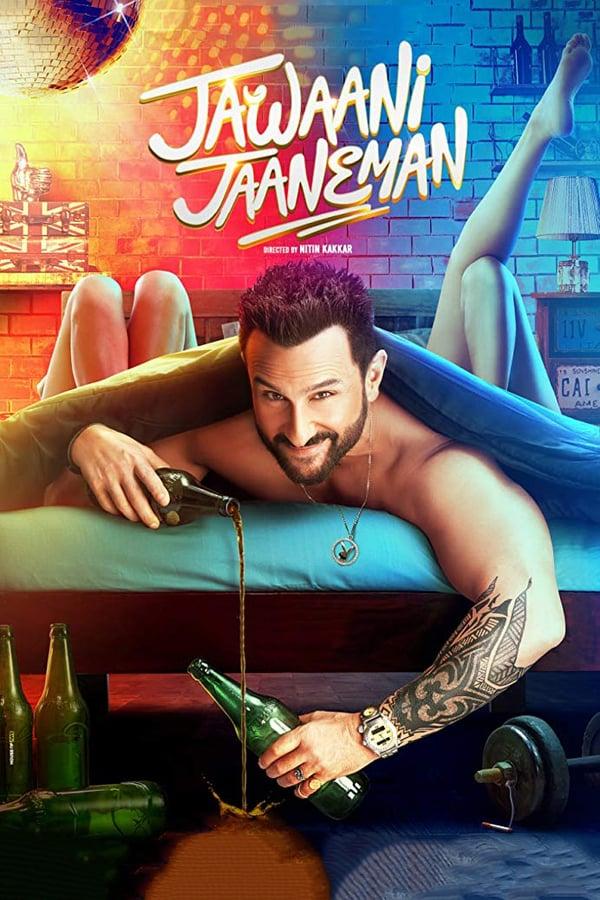 Cover of the movie Jawaani Jaaneman