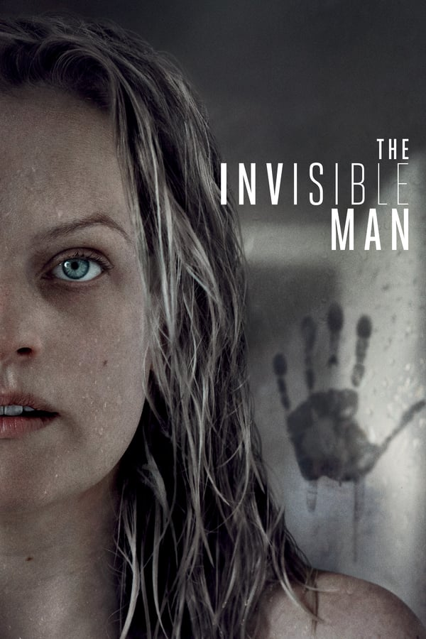 Cover of the movie The Invisible Man