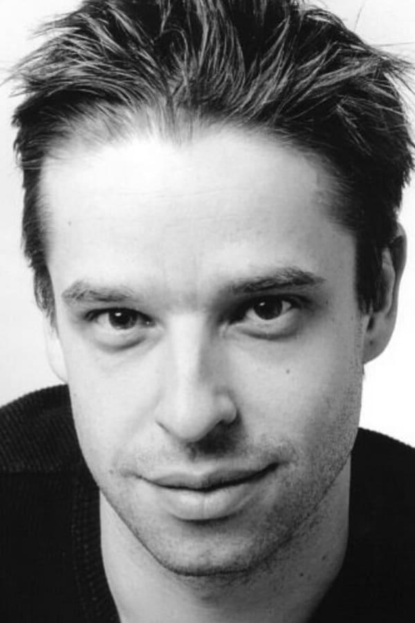 Image of Adam Shaw