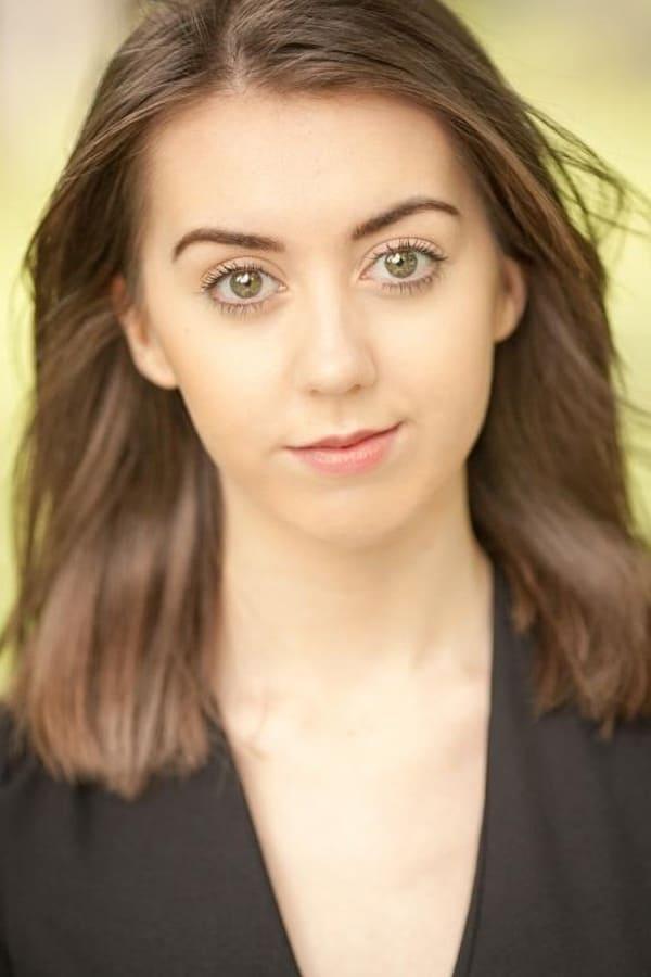 Image of Alexandria Wright
