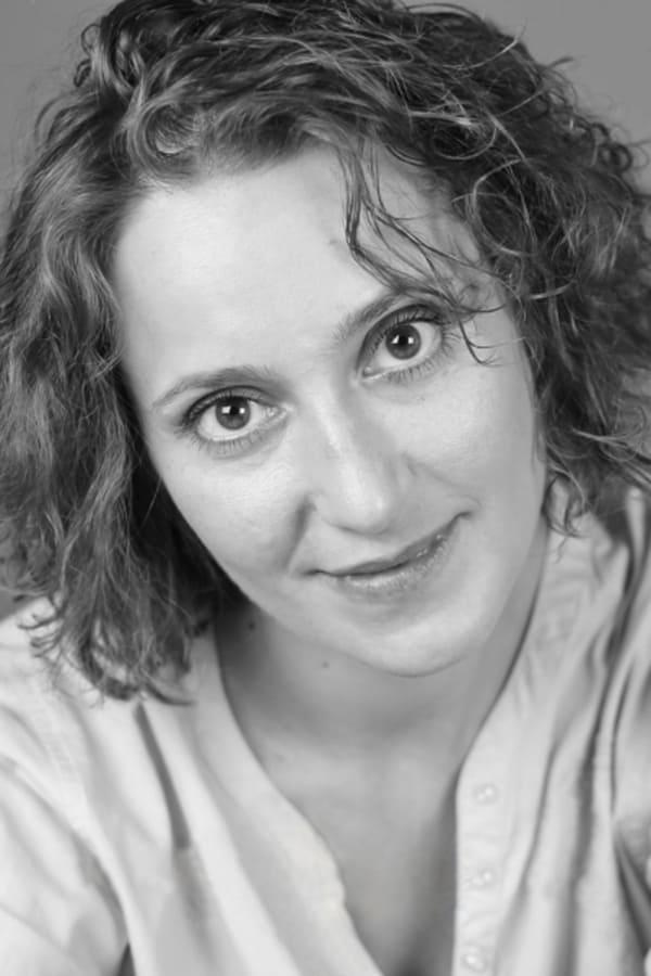 Image of Alla Bineeva