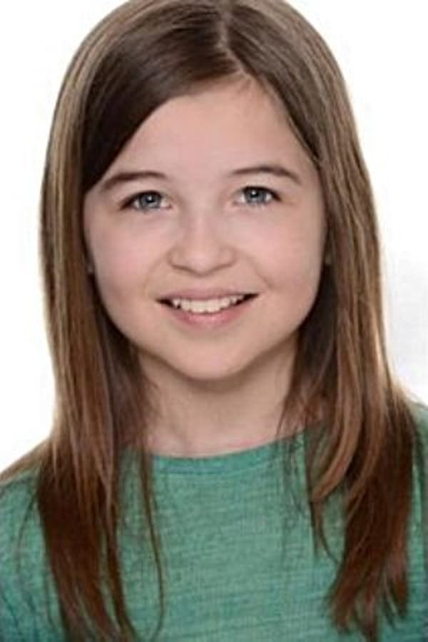 Image of Amy Newey