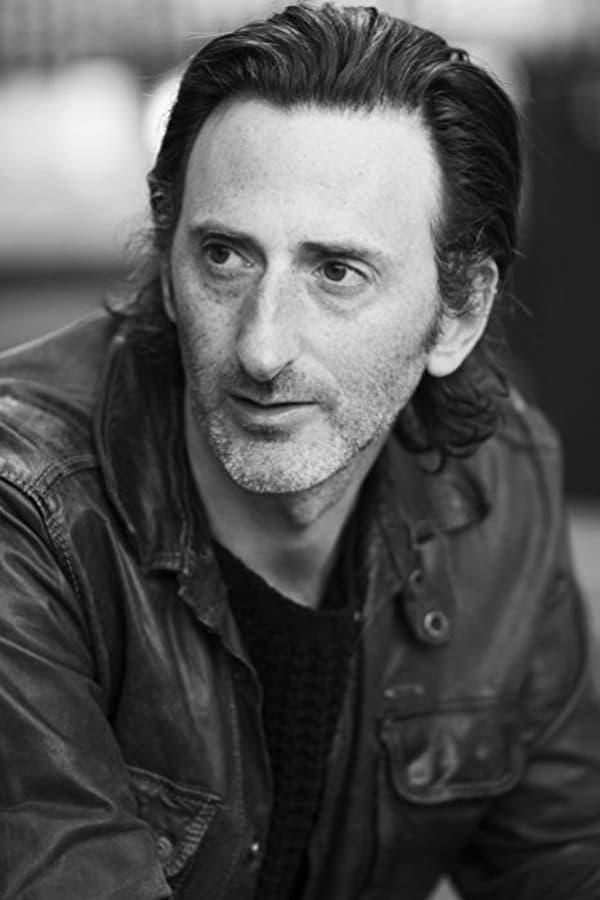 Image of Andy Gathergood