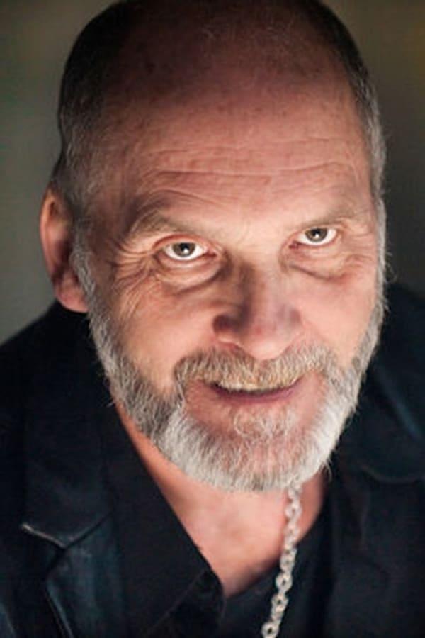 Image of Bill Croft