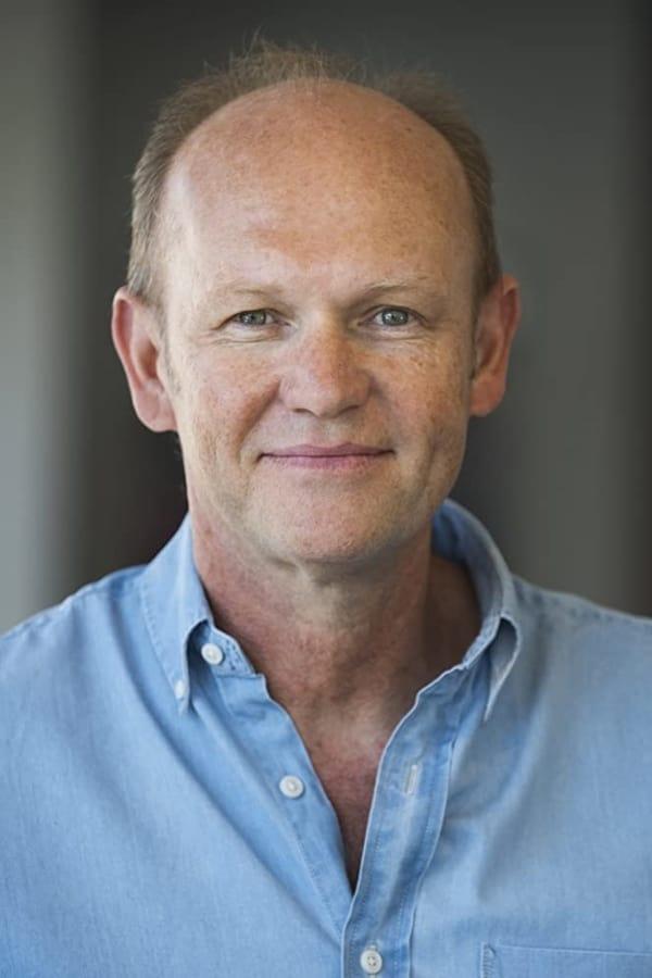 Image of Brian Meegan