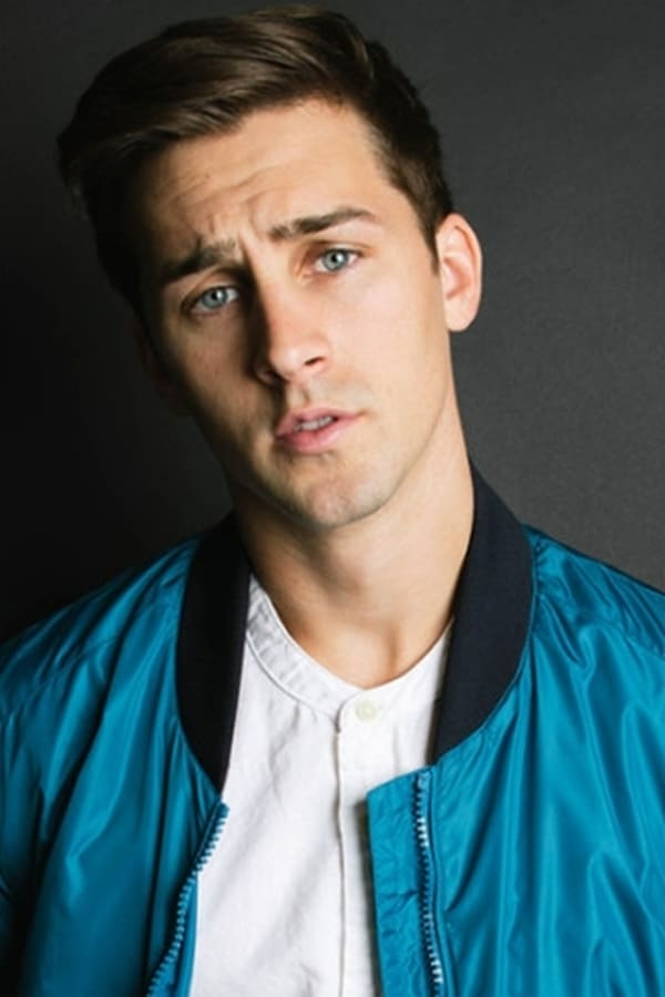 Image of Cody Johns